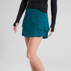 💛Athleta Momentum Skirt